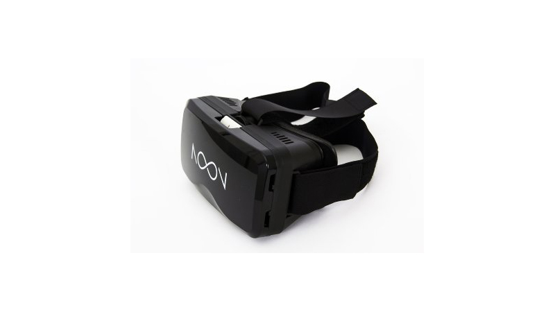 Noon VR Headset Review - Affordable, and That's Pretty Much it