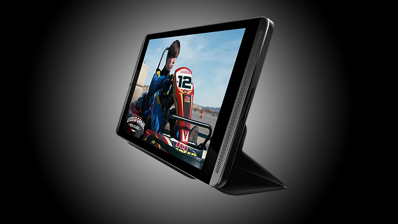 Nvidia Shield Tablet Review - A Slate Specifically Designed for Gaming
