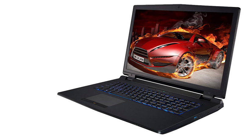 PC Specialist Octane Review - The Power of a Desktop in a Laptop