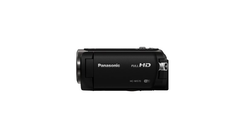 Panasonic HC-W570 Review - Appearances Can be Deceiving