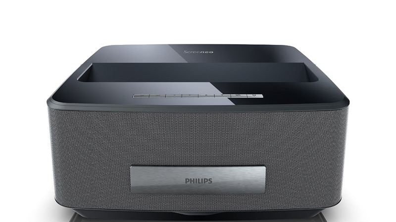 Philips Screeneo HDP1590 Review - Ambitious Projector That Ultimately Falls Short