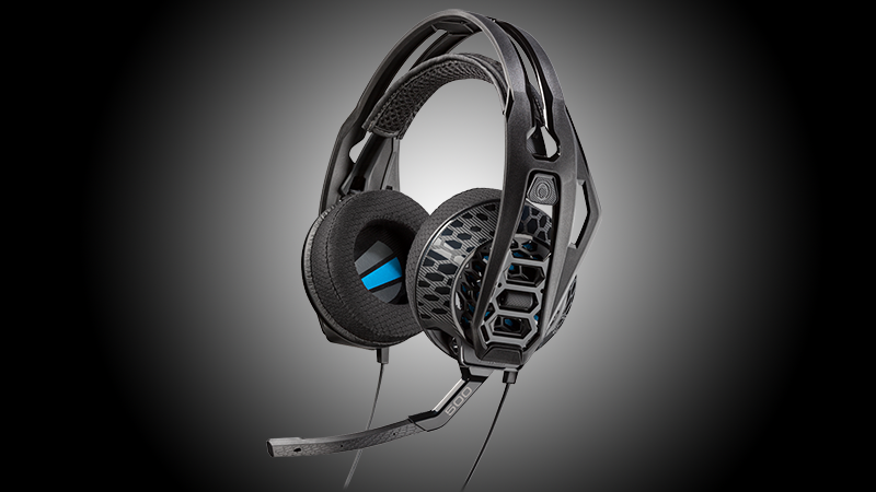 Plantronics RIG 500E Review - The Gaming Headset You Would Want to Keep On