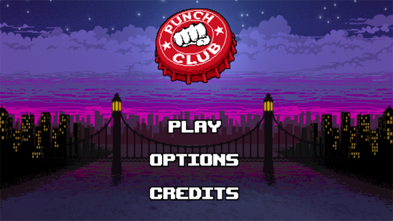 Punch Club Review - Make Your Own Fighter
