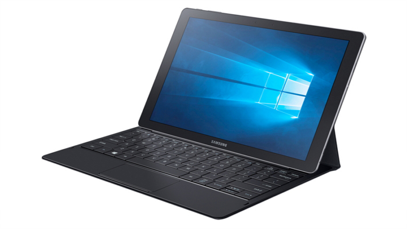 Samsung Galaxy TabPro S - Another Convertible Tablet to Add to a Crowded Market