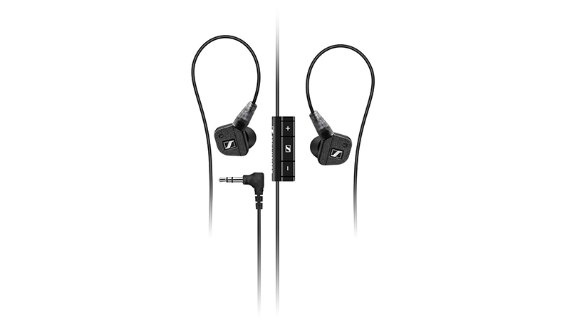 Sennheiser IE8i Review - Comes With Customizable Bass Levels