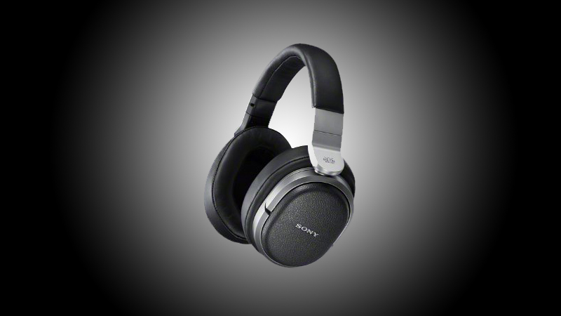 Sony MDR-HW700 Review - Not Mainly for Music Listening