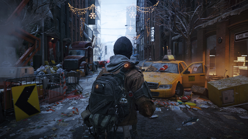 Tom Clancy's The Division - The Wait is Almost Over