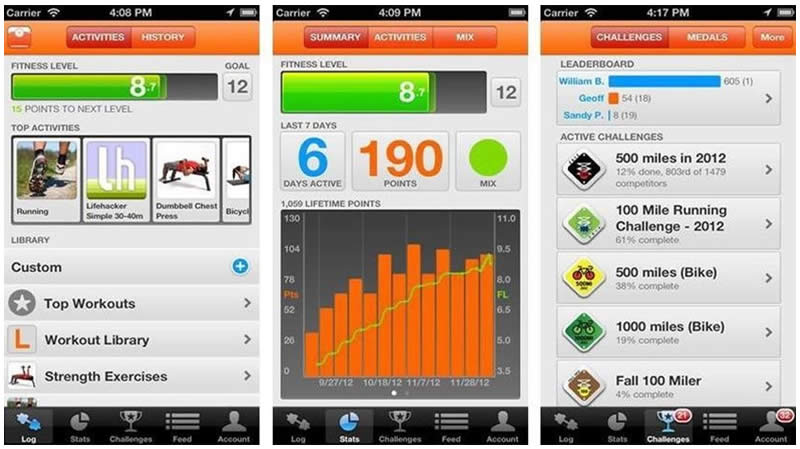 Top 5 Free Apps for Fitness Tracking