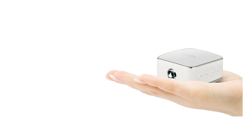 iDeaUSA Pico Portable Wireless Projector Review - Considerable Brightness in a Tiny Package