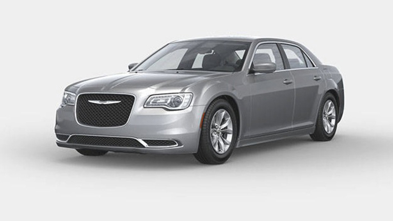 2016 Chrysler 300 Limited Review - The Last of a Dying Breed