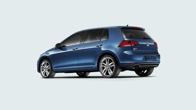 2016 Golf GTE Review - Can the Hybrid Golf Make up for VW's Mishaps?