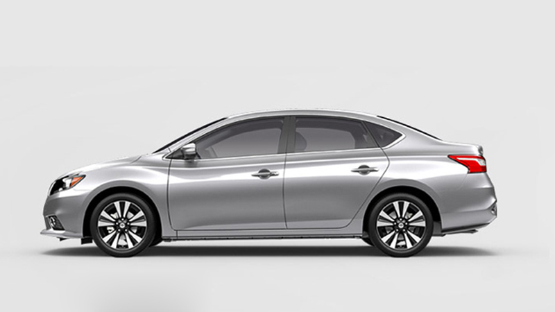 2016 Nissan Sentra SL Review - Form with Function