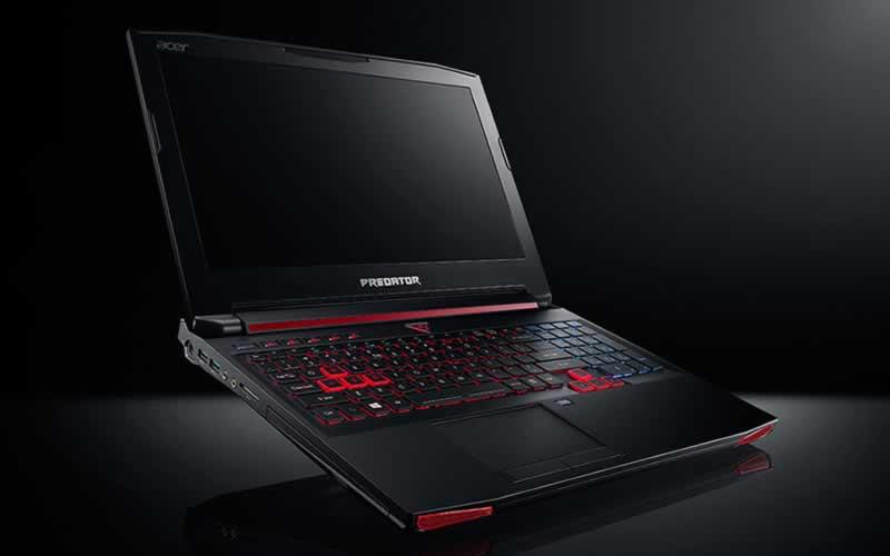 ACER Predator 17 - Gaming Laptop Reviews