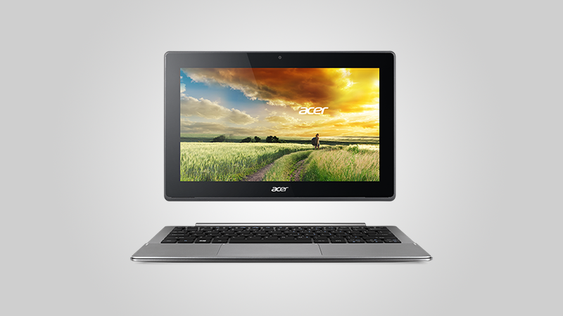 Acer Aspire Switch 11 V (SW5-173-632W) Review - A Well-Priced, But Heavy, Detachable-Hybrid Tablet