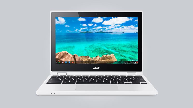 Acer Chromebook R11 Review - A Hybrid Chromebook With a Friendly Price Tag