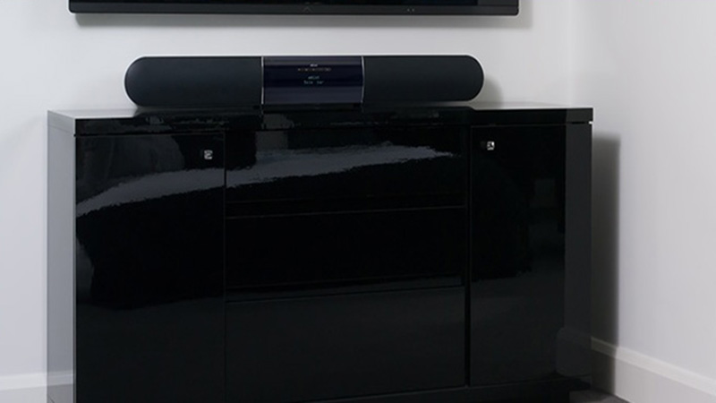 Arcam Solo Bar Plus & Solo Sub Review - Awesome Design, Refined Sound, But Has a Weak Subwoofer