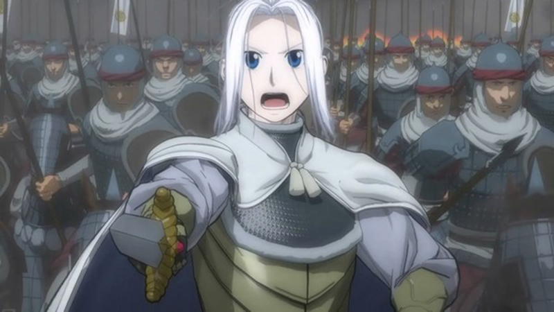Arslan: The Warriors of Legend (PC) Review - Another Dynasty Warriors Clone But a Good One
