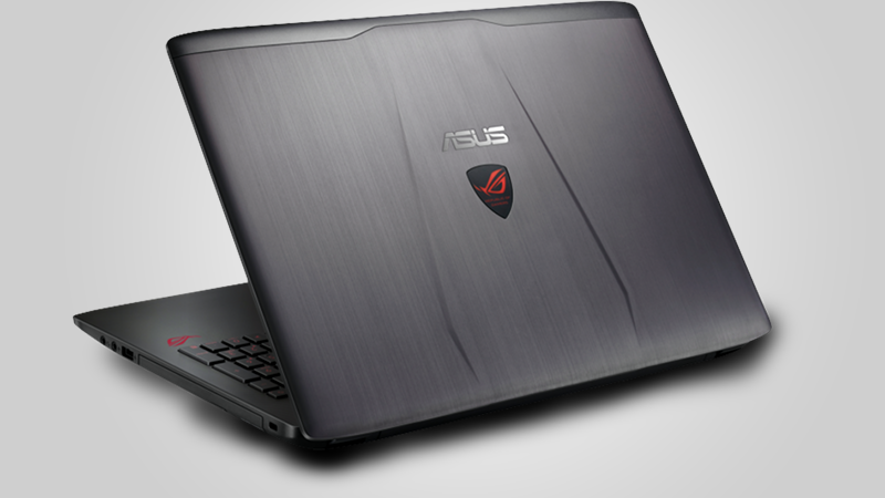 Asus ROG GL552VW Review -An ROG Machine at a Reasonable Price Point
