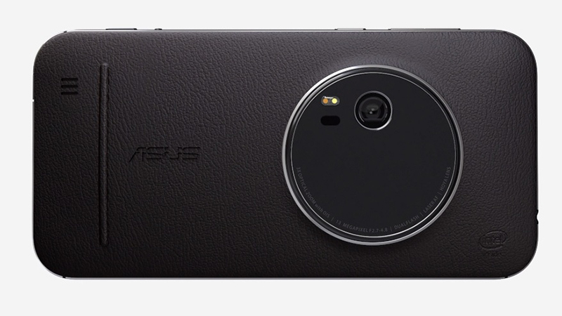 Asus ZenFone Zoom Review - 3x Optical Zoom, on a Smartphone Camera