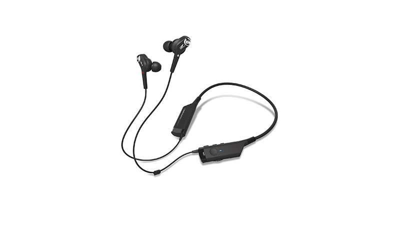 Audio Technica ATH-ANC40BT Review - Great Companion for Runners and Gym-Goers