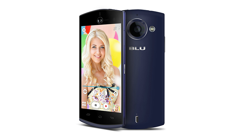 Blu Selfie Review - Tailor-Made for the Selfie-Centric Individual