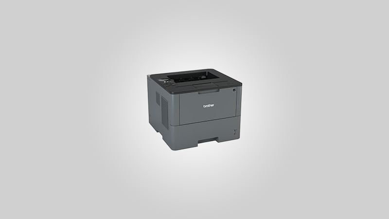 Brother HL-L6200DW Review - Suitable for Heavy-Duty Printing in a Micro or Small Office Setting