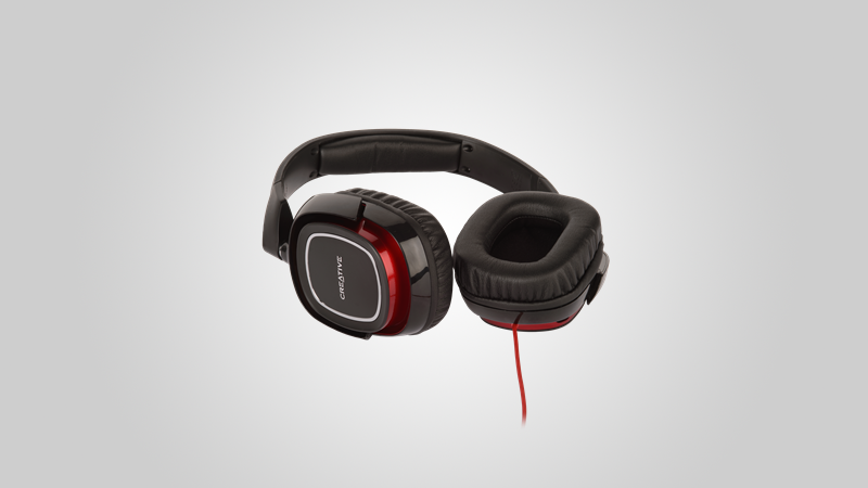 Creative Draco HS880 Review - A Simple, Low-Cost Entry