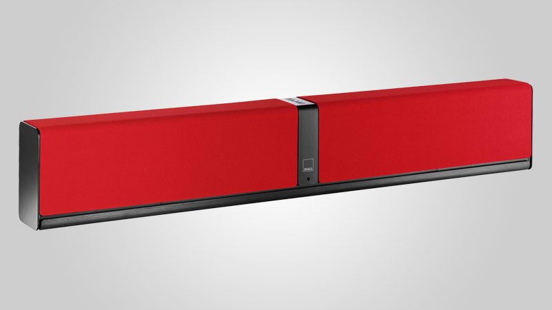 DALI Kubik One Review - The Ultimate One-Box Sound System