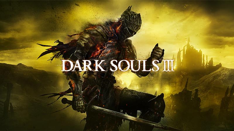 Dark Souls III - Release Date and Pre-Order Bonus Revealed