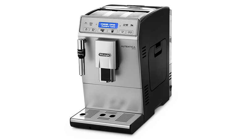 De'Longhi Autentica Plus Review - Does Away With the Messy and Annoying Areas