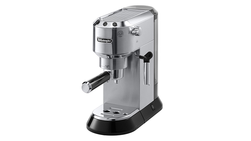 DeLonghi Dedica Review - Create Barista-Style Drinks Right at Your Own Home