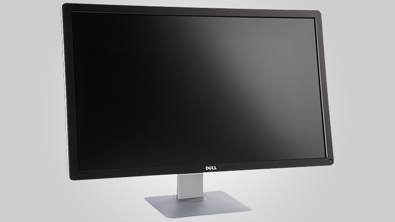 Dell UltraSharp UP3214Q Review - Presenting Professional-Grade Calibration Right Out of the Box