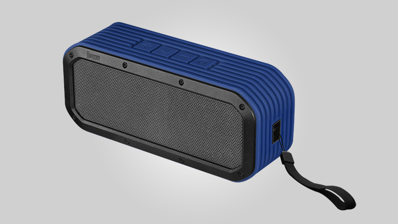 Divoom Voombox Outdoor Review - A Solid Bluetooth Speaker Entering a Crowded Market