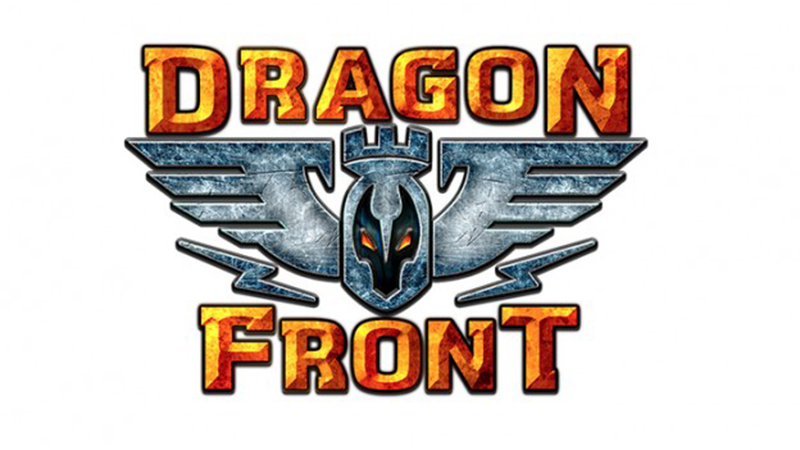 Dragon Front – Magic: The Gathering, But in Virtual Reality