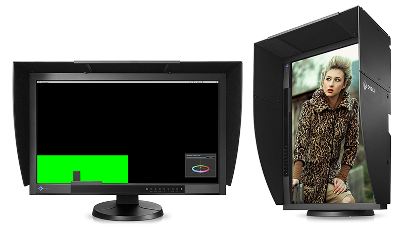 Eizo ColorEdge CG277 Review - Offering the Finest in Image Quality