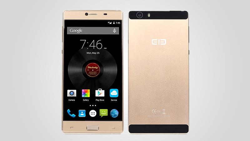 Elephone M2 Review - Premium-Feeling Budget Smartphone