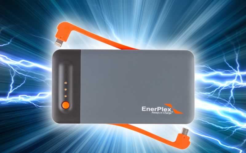 Enerplex Jumpr Stack 9 - Power Bank Reviews