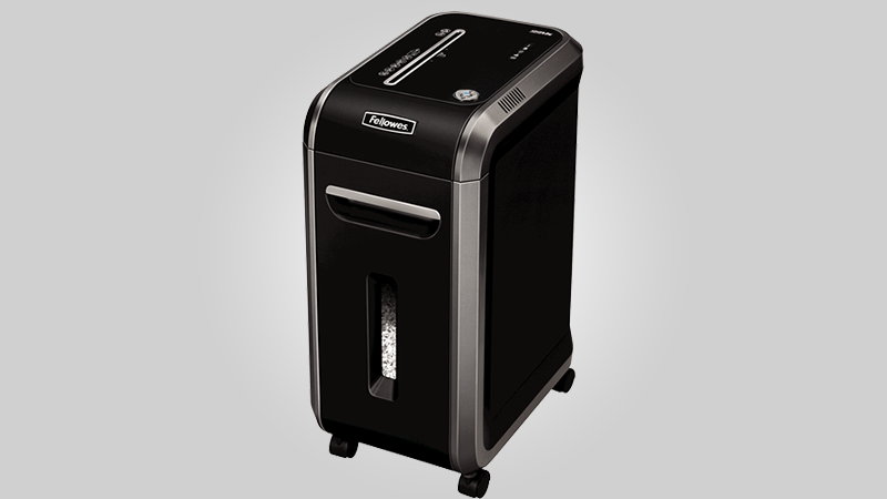 Fellowes Powershred 99Ms Micro-Cut Shredder Review - A Secure Destruction