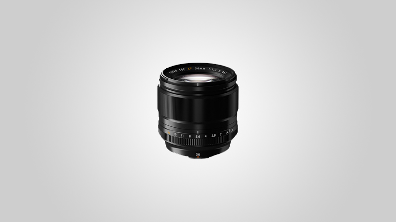Fujifilm Fujinon XF 56mm F1.2 R Review - For Those Who Want Extremely Shallow Depth of Field