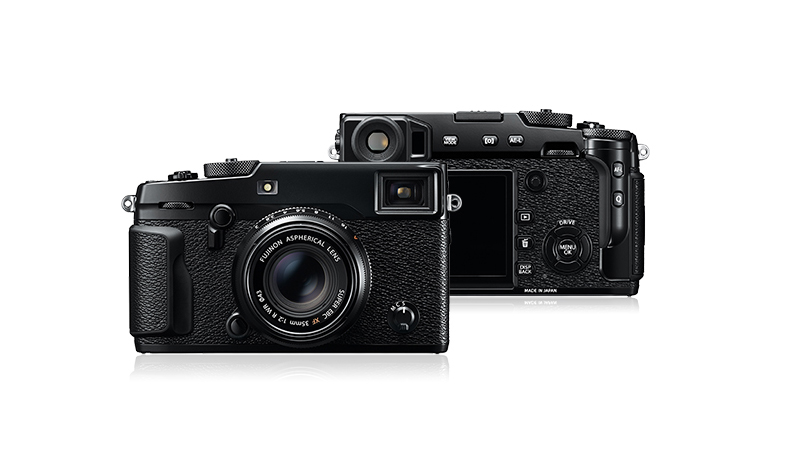 Fujifilm X-Pro2 Review - Retro From Start to End