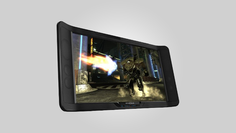 Gaems M-240 Professional Gaming Monitor Review - Designed by Gamers, for Gamers
