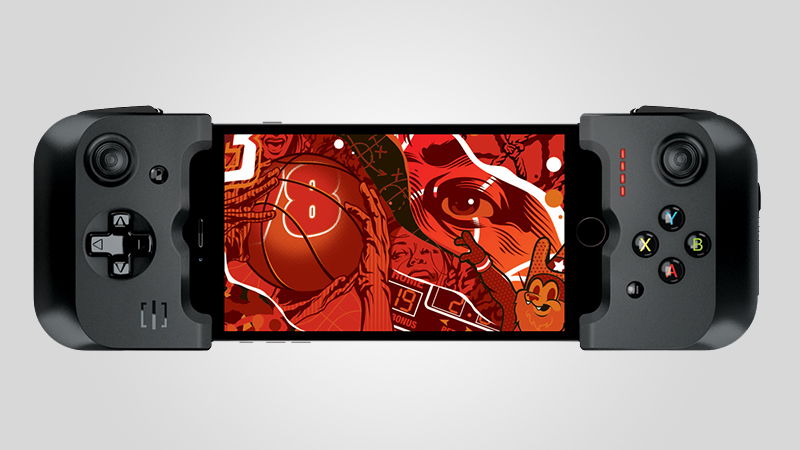 Gamevice (iPhone) - Claimed to be the Best iPhone Game Controller But It's Still Not Worth Purchasing