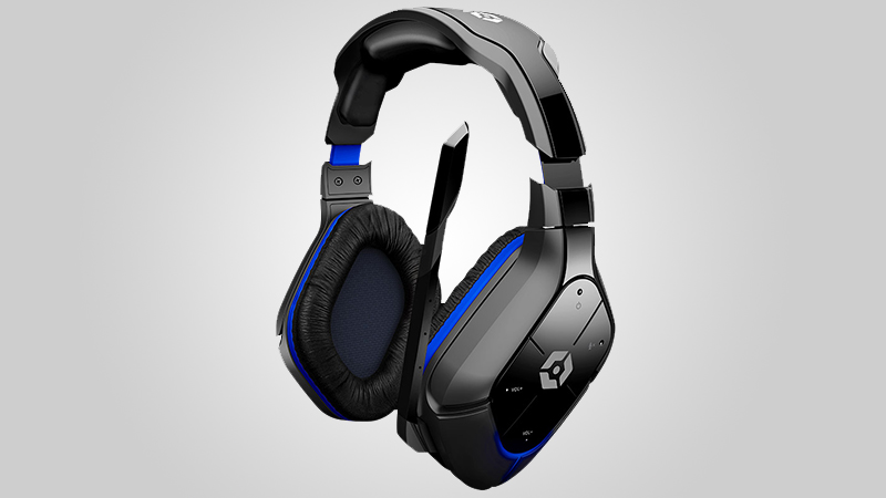 Gioteck HC-4 Review - A Low-Cost Gaming Headset That Comes With Versatility