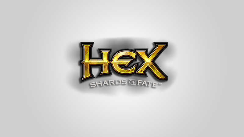 Hex: Shards of Fate - A TCG That Feels More Like an RPG With the New PvE Element