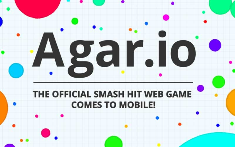 How To Play AgarIO APK on Laptop Computer or Windows Tablet