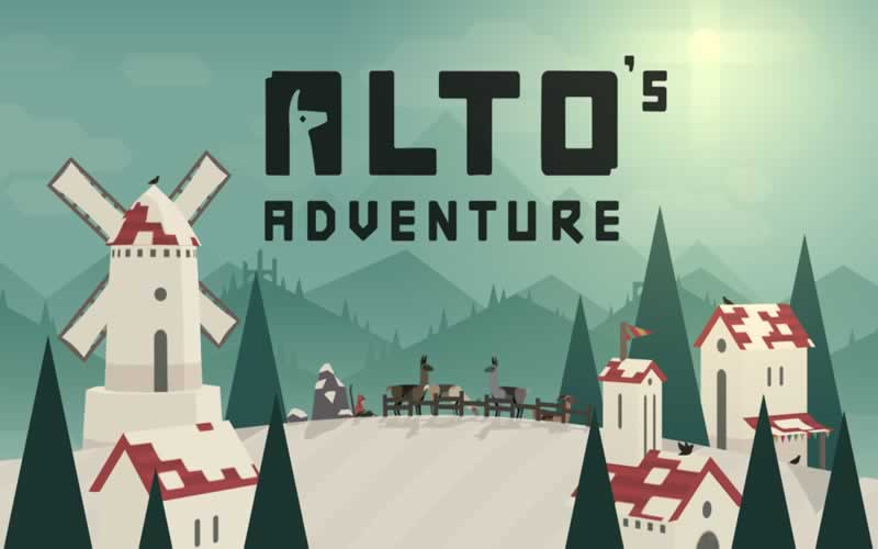 How To Play Alto's Adventure APK on Laptop Computer or Windows Tablet