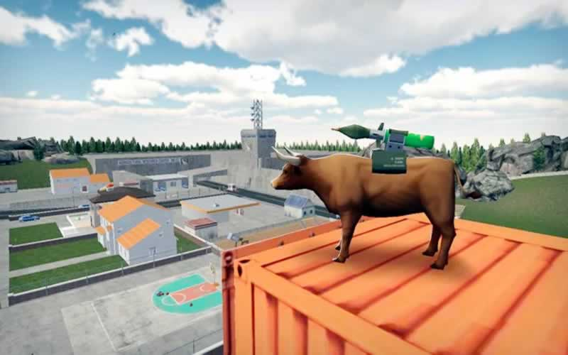 How To Play Bull Simulator 3D APK on Laptop Computer or Windows Tablet