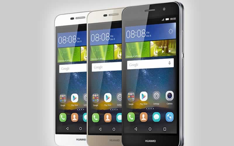 Huawei Y6 Pro - Mobile Phone Full Specifications