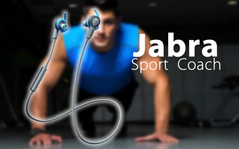 Jabra Sport Coach Bluetooth Earbuds Reviews