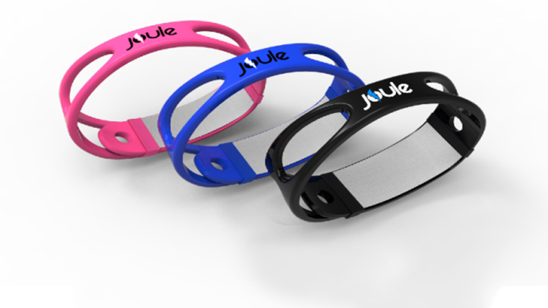 Joule - Caffeine on Your Wrist